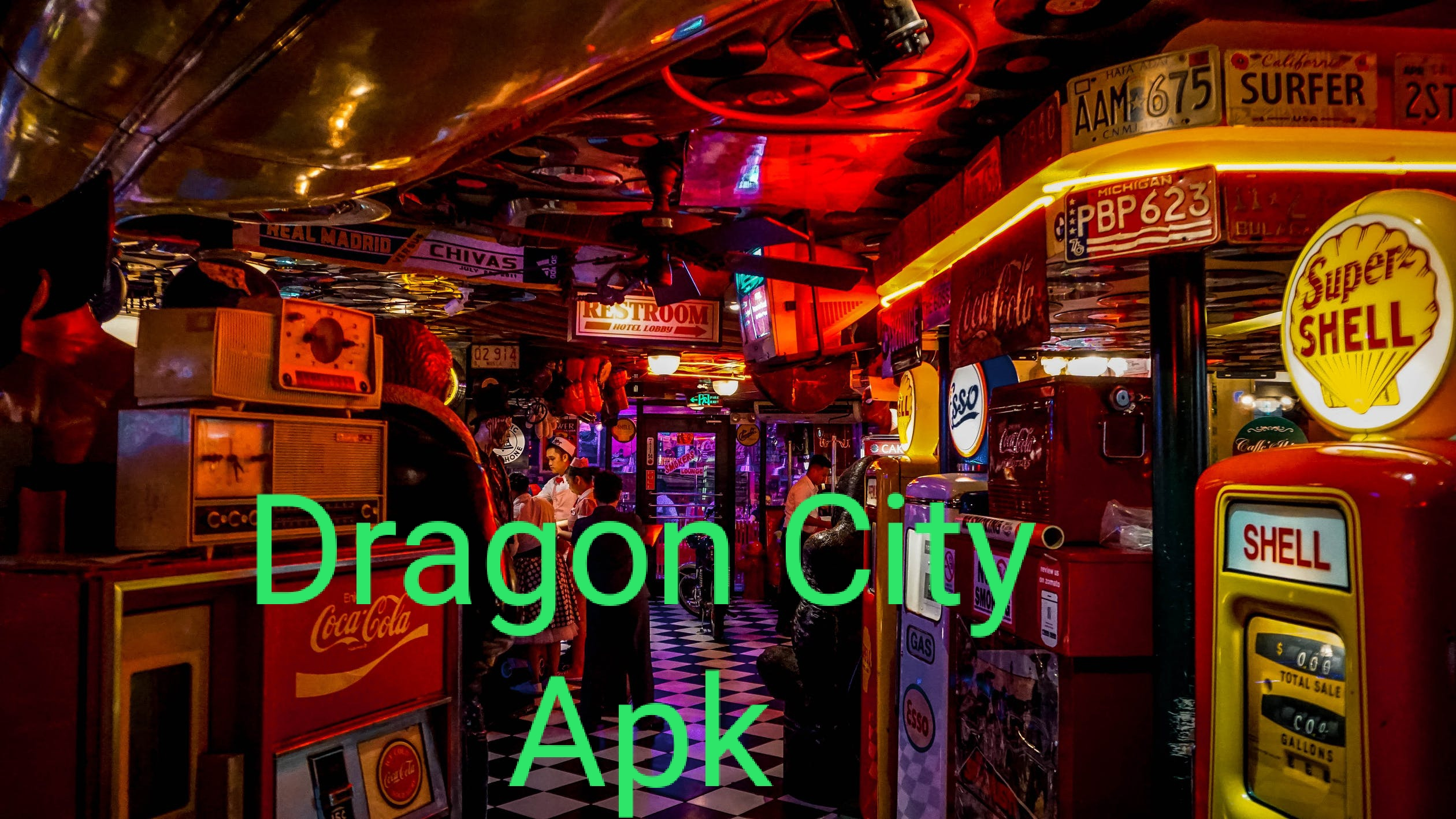 Free and Paid Version of Dragon City Apk – Which One to Use?