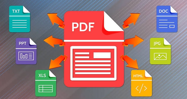 3 Easy Steps in Converting Your PDF Files with PDF Bear