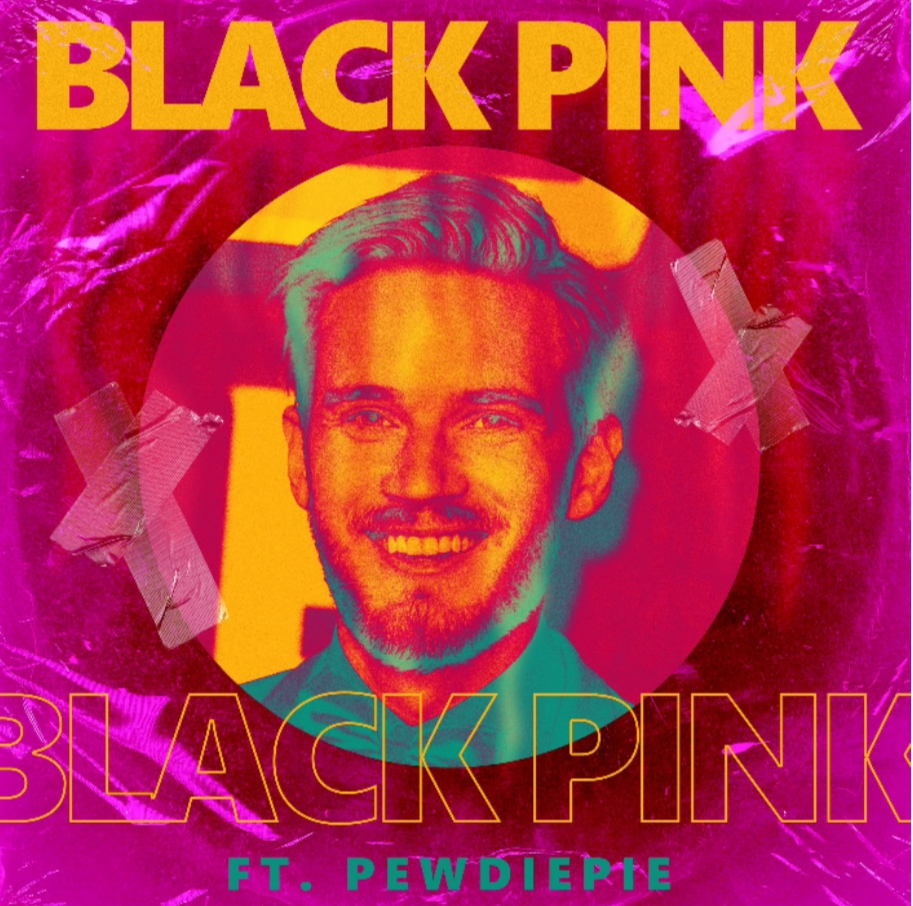 BlackPink Ft PewDiePie New Song is Soon Coming Your Way!