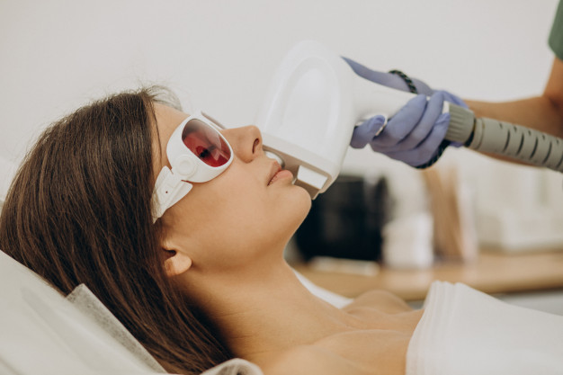 Laser Hair Removal In Florida Should Be Done Every 6 Weeks, Study Finds