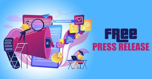 Free Press Release Services