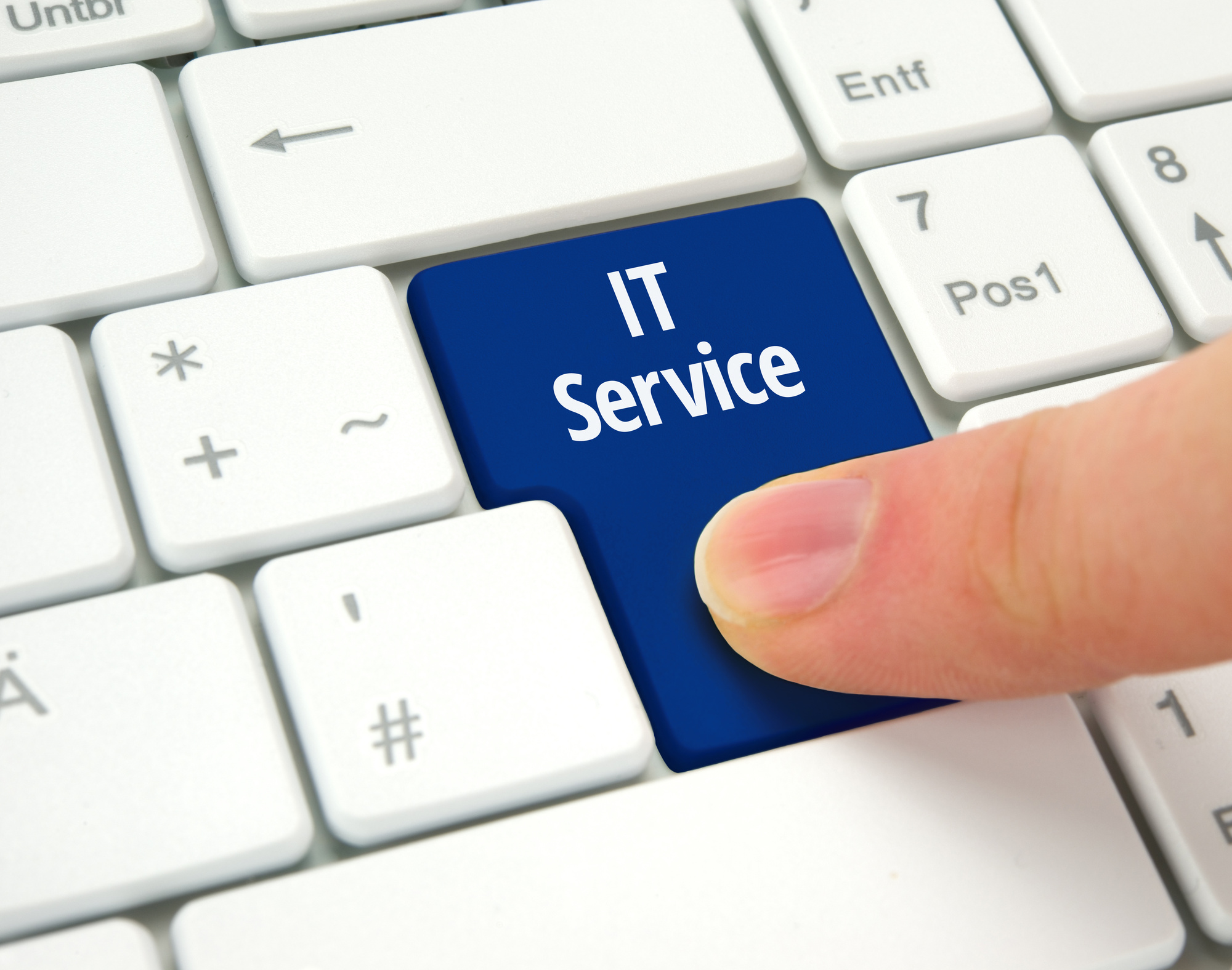 How to Find the Best IT Management Services in Los Angeles