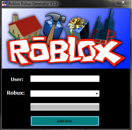 UNLIMITED Robux with Roblox Robux Generator