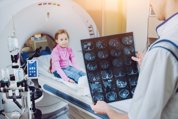 What is a CT scan and how it is helpful?