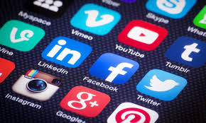 How you get traffic on your Social Media Accounts