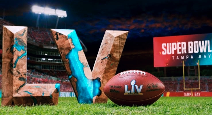 How to Watch The 2021 Super Bowl Live Stream: Times, Dates, Channels, Live Broadcasts & More for Super Bowl LV on Epiexpress