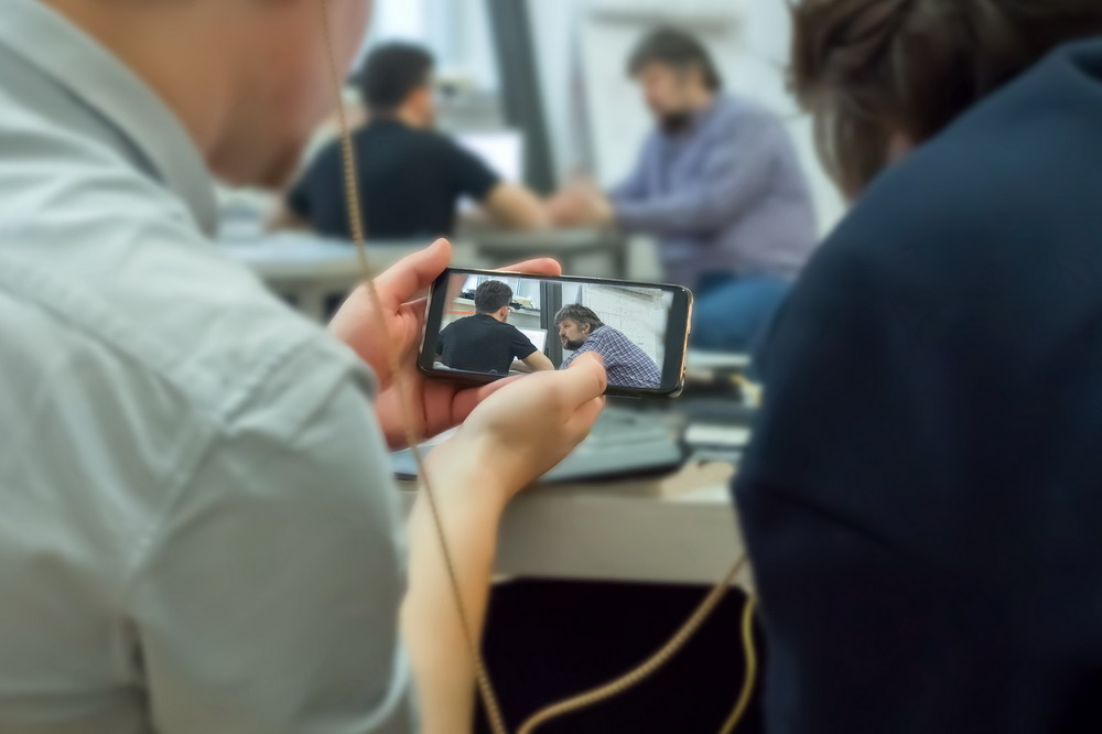 Why Video Recording Is Legal but Audio Recording Is Not