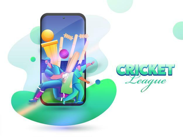 Top Cricket Apps That Every Cricket Lover Must Install