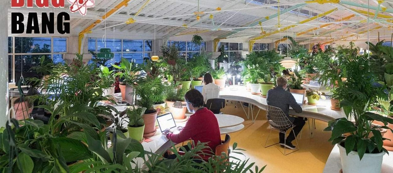BiggBang is all set to offer smart offices in Chandigarh and Mohali