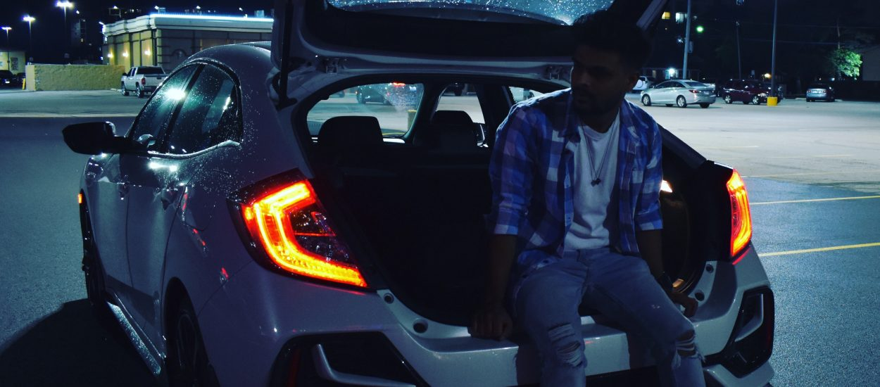 A Shot With The Honda Civic Sport, 2021 With Chintan Patel