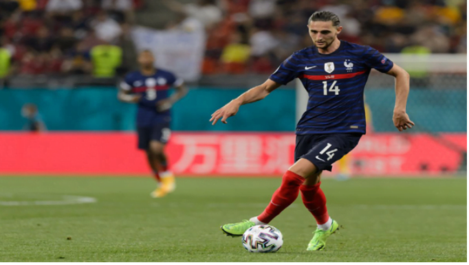 Bad news for France before the Nations League final