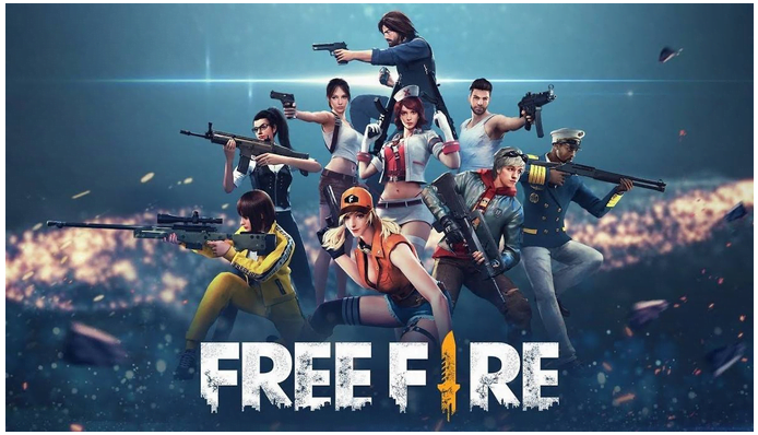 Garina of Singapore in the High Court to fight for the free fire game