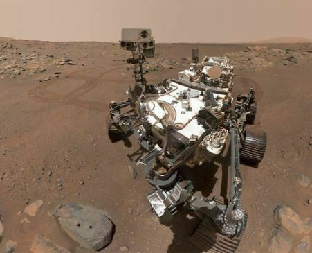 Mars scientists now know where to look for life