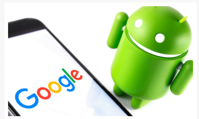 New benefits for Android users